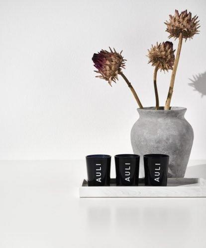 AULI Luxury Candle Gift Set