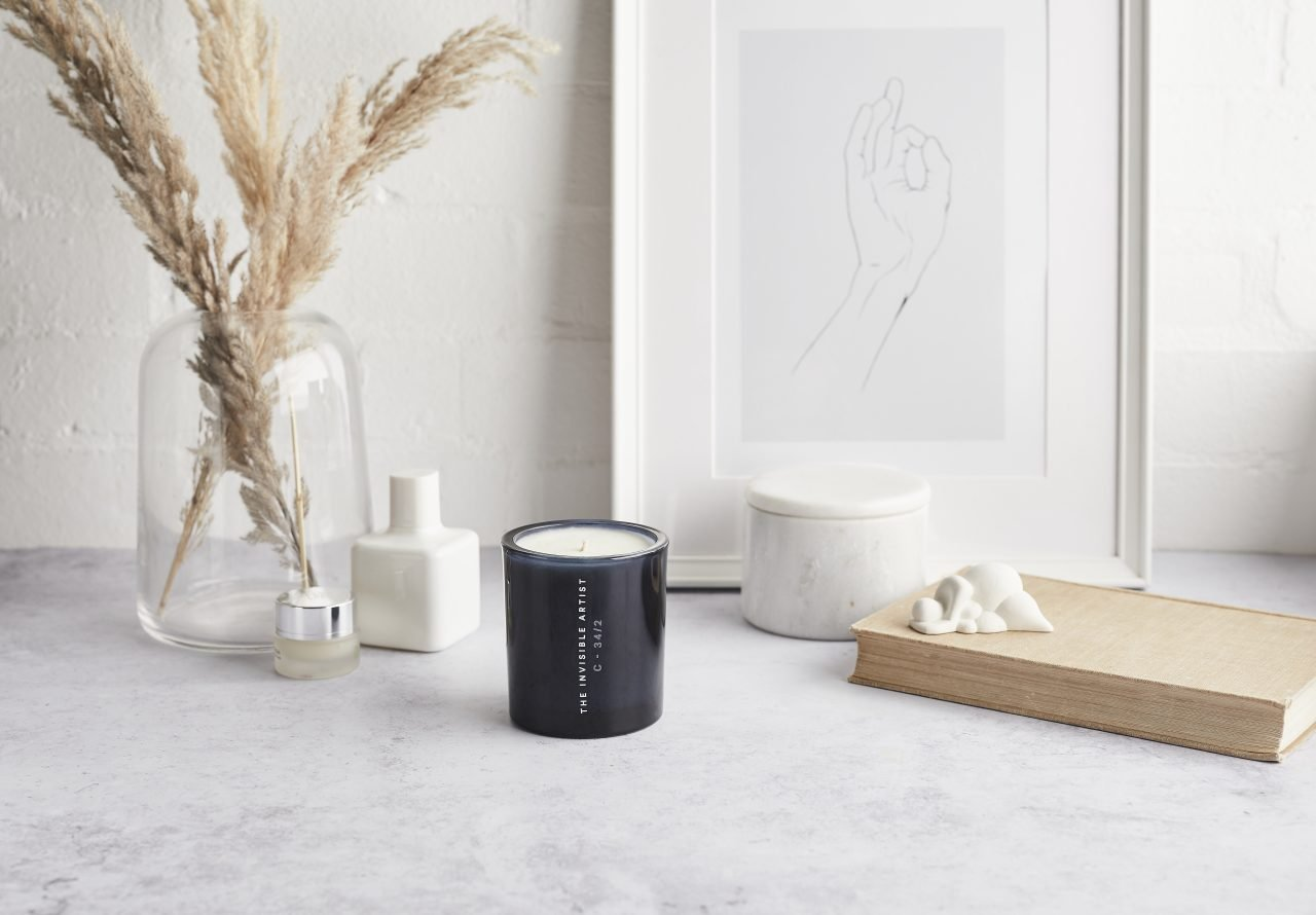 Autumn- fall- cozy- home- lifestyle-Auli London- Luxury- Natural scented candle